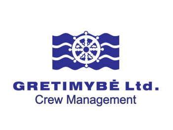 Vacancies – Crew management company in Lithuania